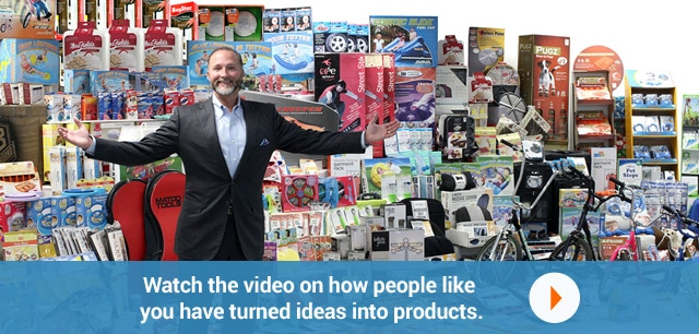 Learn how Davison can help you with your new product idea.