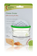 Davison Produced Product Invention: Cheese Grater