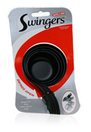 Davison Produced Product Invention: Swingers Measuring Cups