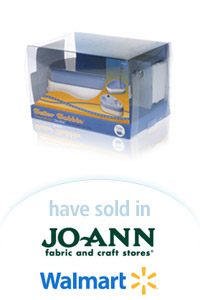 Four new products in Jo-Ann Stores