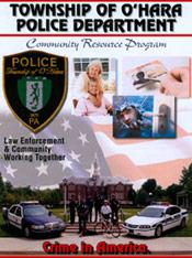 Police Department Resource Program