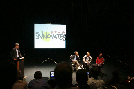 Inventionland featured at Pittsburgh Innovates Awards