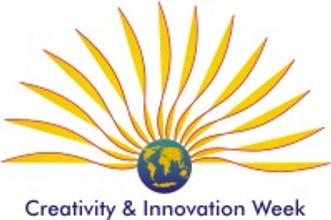 Happy World Creativity & Innovation Week!