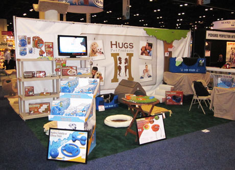 Phenomenal trade show has BBBig Results!