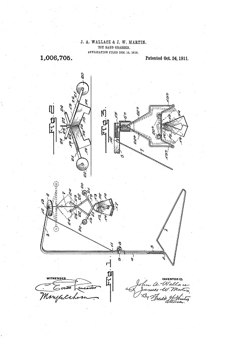 invention patents