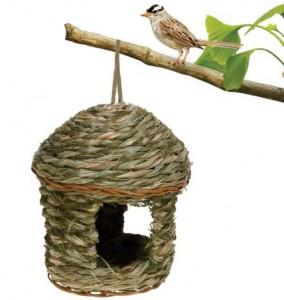 Birds Flock to Eco-friendly Davison Design