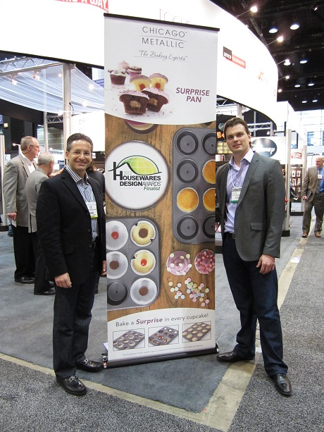 Trade Shows, Cookies and Cartoons… Keeping up with our Licensing Team!