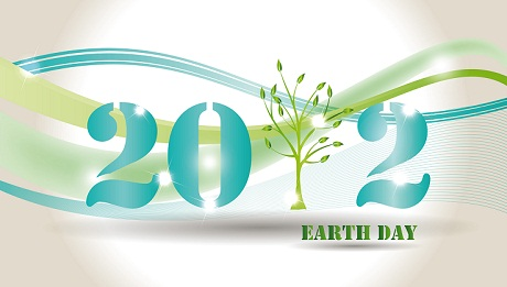 Keeping Mother Earth Green Won't Leave You Blue