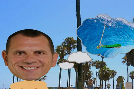 """Tonight, """"Dare to Invent"""" Goes California Dreaming!"""
