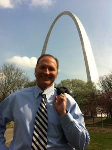 Davison Team Makes a Royal Visit to St. Louis!