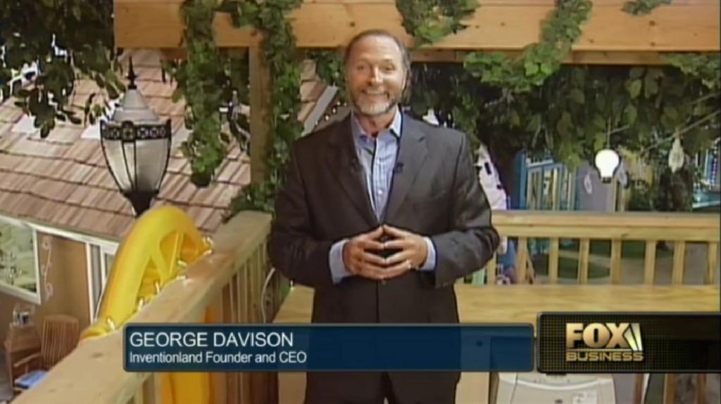 George Davison Fox Business