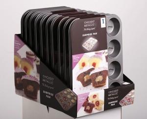 davison surprise pan product innovation
