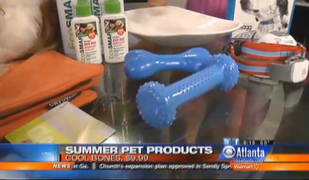 Tails are Wagging for Hugs Pet Products!