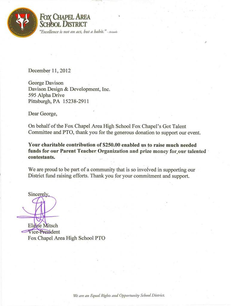 100 Prize Winner Letter Template Job Application Letter