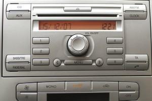auto stereo invention
