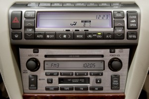 car stereo invention