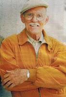 Davison Blog - Paul Winchell later years