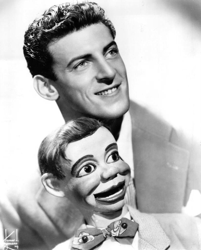 Paul Winchell: An Amazing Inventor