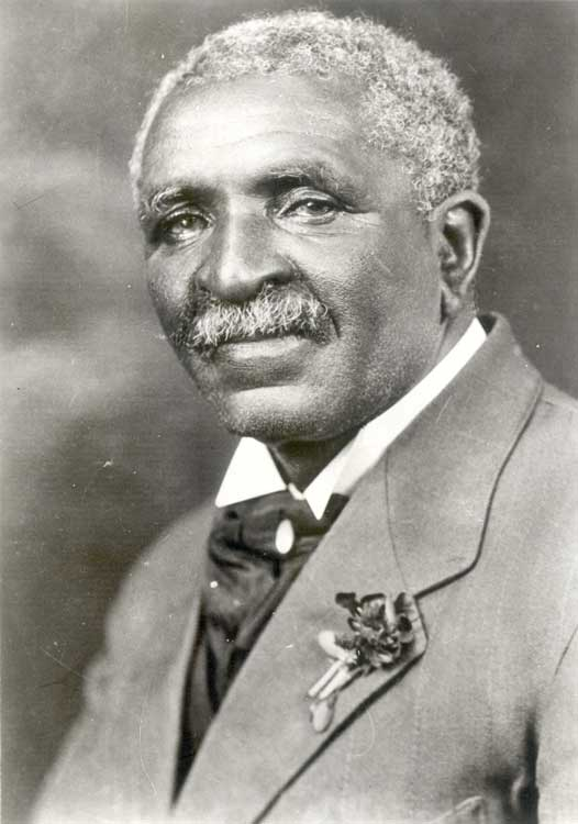 African American Inventors: George Washington Carver
