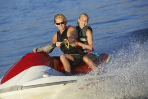 Travel Wednesday: Arizona – Home of the Personal Watercraft