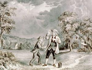 Inventor Monday: Ben Franklin