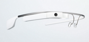 Future Friday: Google Glass