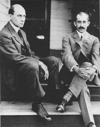 Inventor Monday: The Wright Brothers