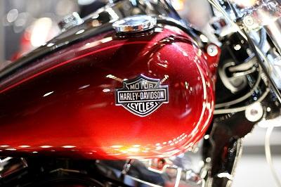 Travel Wednesday: Milwaukee – Home of the Harley-Davidson