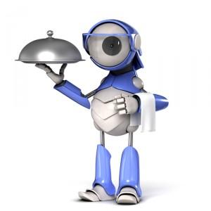 Future Friday: Human Helping Robots