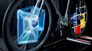 Future Friday: Bike LEDs