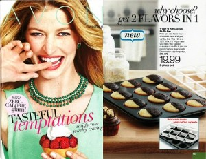 Avon Features Our Better Way to Make Muffins and Cupcakes