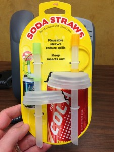 Find Davison-Designed Soda Straws at Walmart… and at Davison.com!