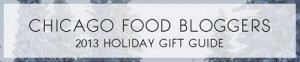Davison-Designed Baking Pan Sweetens Chicago-Based Holiday Gift Guide