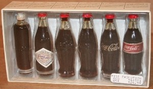 The 'Bottled' Up History of Coca-Cola