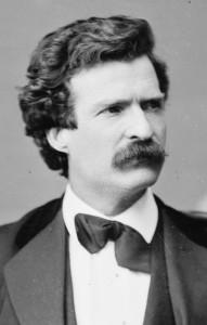 More Than Just an Author: Mark Twain
