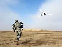 Zeroing in on the Uses of Drones