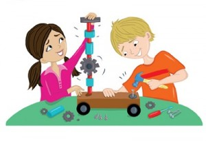 Join in on the Fun of National Kid Inventors' Day
