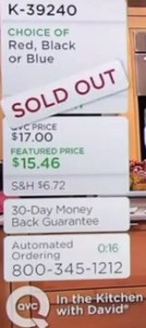 QVC Sells Out of Davison's Miracle Loaf in Mere Minutes!
