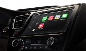 Siri Takes the Wheel with Apple's Latest Invention