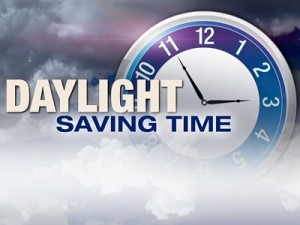 The 'Light' at the End of the Tunnel: Daylight Saving Time