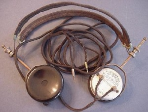 Lend us Your Ears: The History of Headphones