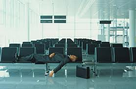 Jet Lag Could be a Thing of the Past with Possible Pill