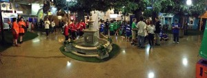 Students Pack Inventionland for 2014 WQED Invention Convention!