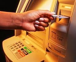 Dispensing Some Facts about the Invention of the ATM