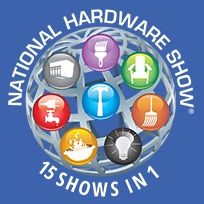 National Hardware Show Kicks Off in Vegas Tomorrow!