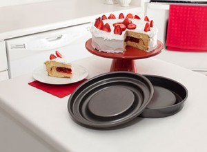 Sweet News from QVC! Our Fill N Flip to Air Today!