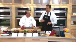"""QVC Shoppers Continue to Say Great """"Stuff"""" About the Miracle Meatloaf Pan!"""