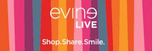 Davison-designed Products were on EVINE Live!