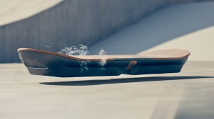 The Lexus Hoverboard Proves Inventions Never Stop Evolving!