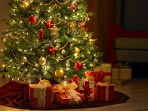 Davison - Christmas Gifts